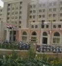 وزارة الخارجية تُدين العدوان الإسرائيلي على سوريا