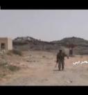 شاهد: الإعلام الحربي يوزع مشاهد لعملية اقتحام موقع المسيال بعسير