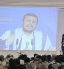 السيد عبدالملك يحمل حكماء وعقلاء اليمن مسؤولية التصدي لتصعيد العدوان الجديد ضد الجبهة الداخلية