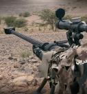 قنص جنديين من الجيش السعودي واستهداف تجمعاته في جيزان