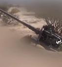 قصف صاروخي ومدفعي يستهدف تجمعات المنافقين في مارب وتعز