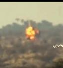 شاهد | تدمير 4 مدرعات للعدوان في تعز وعملية هجومية على منافقيه في الجوف