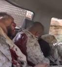 مصرع عدد من الجنود السعوديين بينهم ضابط في ما رواء الحدود.(أسماء)