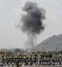 8 غارات لطيران العدوان على العاصمة صنعاء وصعدة وحجة