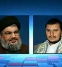قائد الثورة يتلقى برقية عزاء من السيد حسن نصر الله في استشهاد الرئيس الصماد