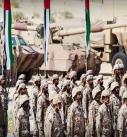 قرار إماراتي بإعادة هيكلة قوات هادي في تعز