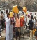 """حكومة """" بن دغر"""" تفرض عقاب جماعي لأهالي وسكان مدينة عدن"""