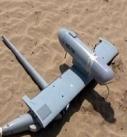 الدفاعات الجوية تسقط طائرة استطلاع للعدوان بحرض