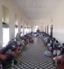 لقاء موسع لأبناء عزلة الاتلاء بميفعة عنس بذمار بمناسبة مرور أربعة أعوام من الصمود.(صور)
