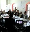 برنامج تدريبي في مجال إعداد الخطط وتنفيذ المشاريع بذمار