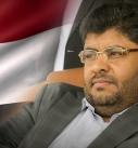 محمد علي الحوثي: الأجدر بالدول التي حضرت مؤتمر المانحين وقف مبيعات الأسلحة للمعتدين