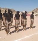 وصول عناصر داعش بينهم قيادي بارز من تركيا إلى أبين