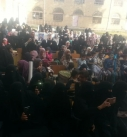 فعالية توعوية حول الحرب الناعمة بالمراكز الصيفية بمدينة ذمار.