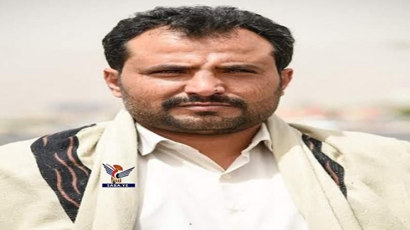 وكيل محافظة أبين يحذر من مخطط منح تنظيم القاعدة منفذاً بحرياً في سواحل أحور