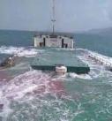 صمت أممي إزاء غرق سفينة العيسي النفطية في سواحل عدن ينفي مخاوف الأمم المتحدة على البيئة البحرية