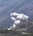 طيران العدوان يشن سلسلة غارات على عدة محافظات