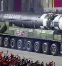 واشنطن: إطلاق كوريا الشمالية الصاروخ الأخير انتهاك لقرارات مجلس الأمن الدولي